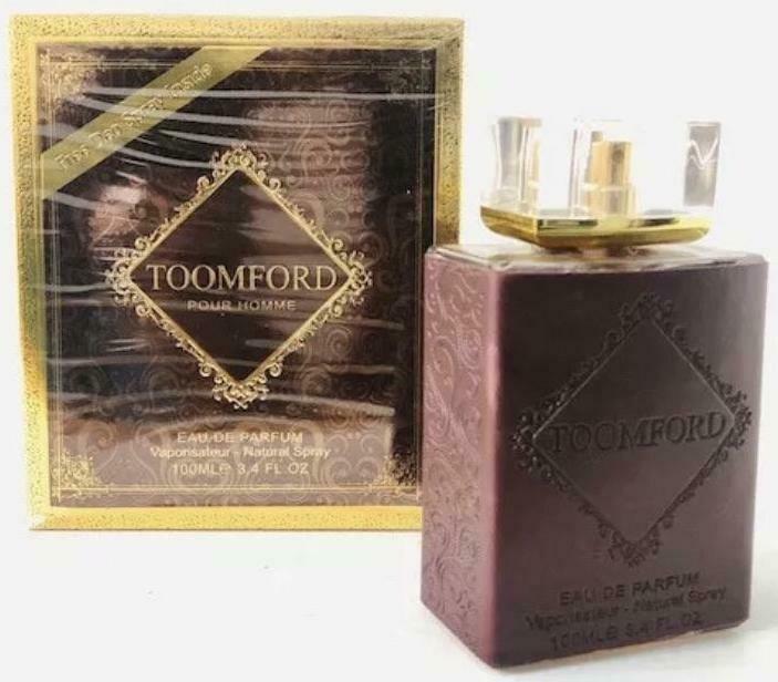 Toomford perfume