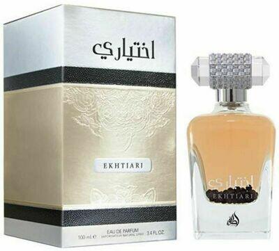 Ekhtiari Lattafa Perfume