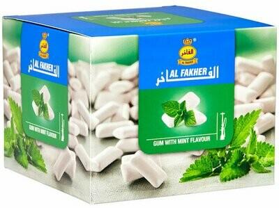Al Fakher Gum with Mint Flavor