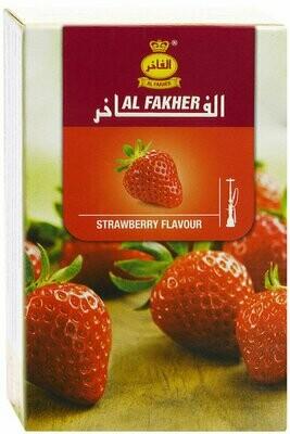 Al Fakher Strawberry Flavour