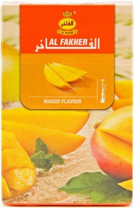 Al Fakher Mango Flavor