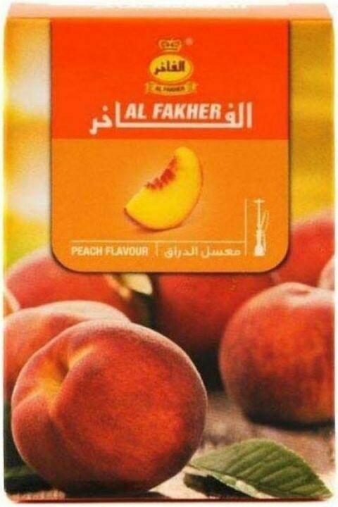Al Fakher Peach Flavor
