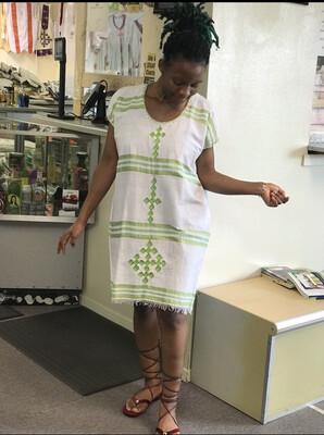 Women Gabi Kuta Top Dress