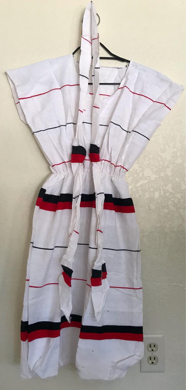 Ethio Oromo Girls Abageda Qemis Dress