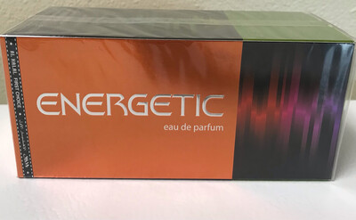 Energetic Al Halal Perfume
