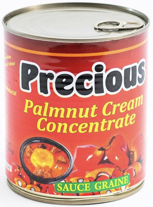 Precious Palmnut Cream