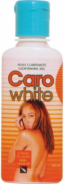 Caro White Lightening Oil