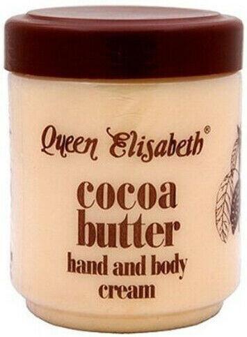 QE Cocoa Butter Hand & Body Cream