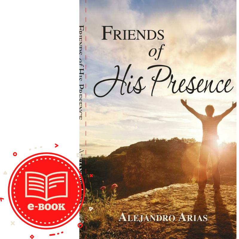 E-BOOK Friends of His presence