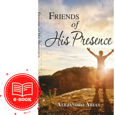 E-BOOK Friends of His presence
