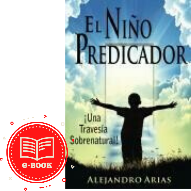 E-BOOK El Nino Predicador