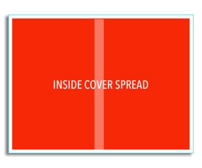 Winner's Magazine Inside Back Cover Double
