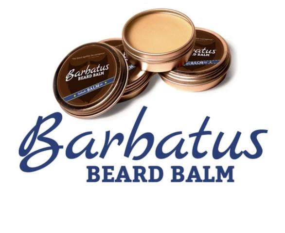 Barbatus Beard Balm