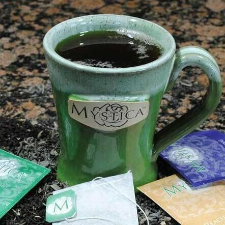 Mystic Monk Loose Tea