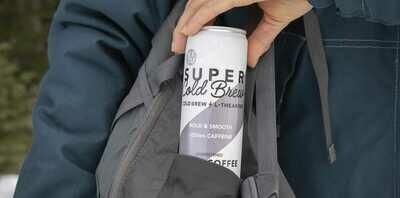 Super Cold Brew