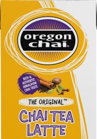 Chai Tea Latte (Instant)
