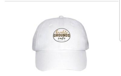 humble GROUNDS cap