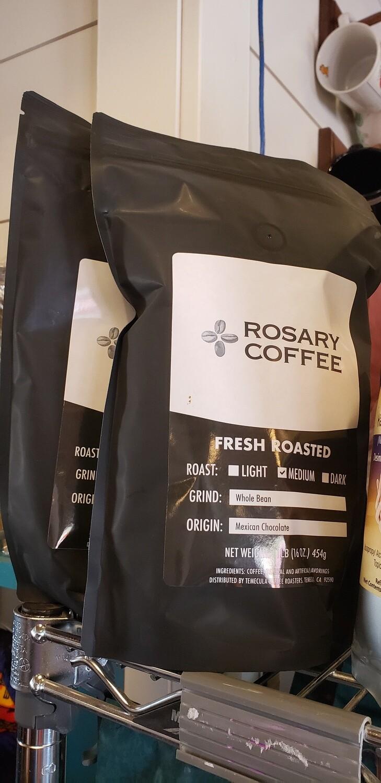 Rosary Coffee