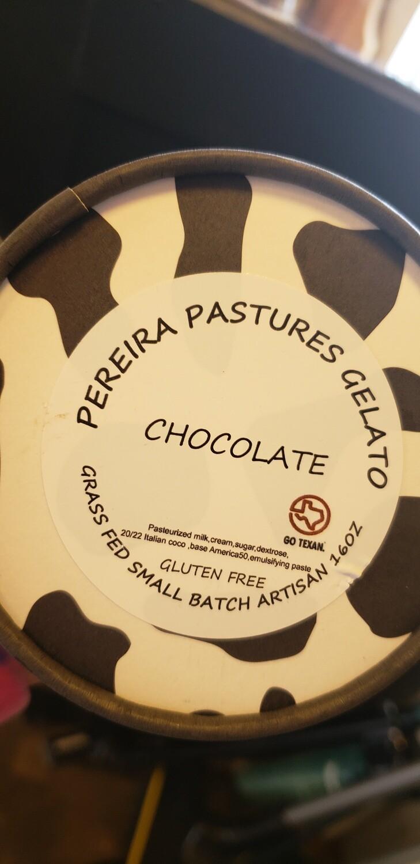 Gelato Pint (Chocolate)