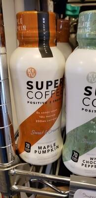 Super Coffee - Maple Pumpkin