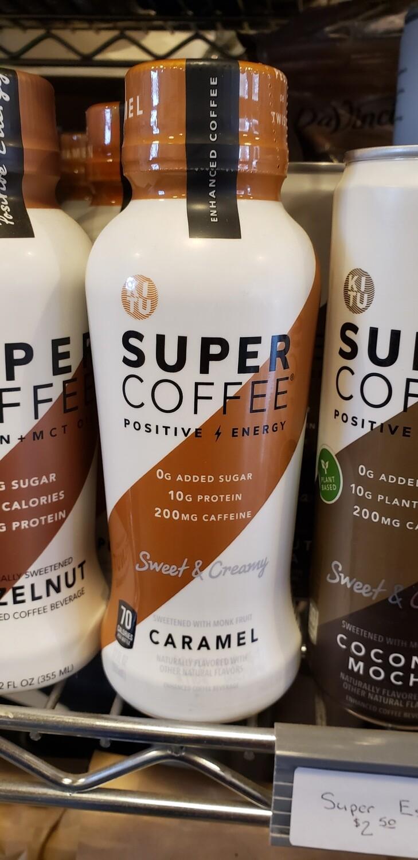 Super Coffee - Caramel