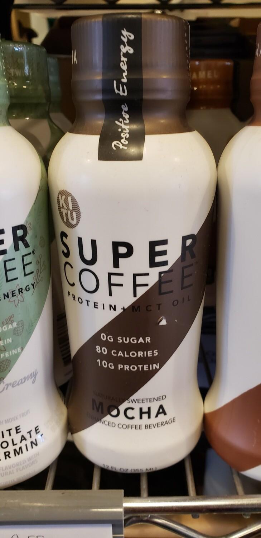 Super Coffee - Mocha