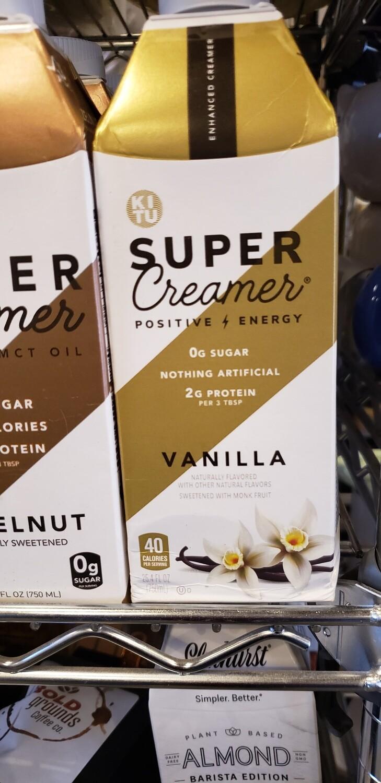 Super Creamer - Vanilla
