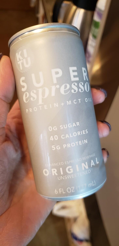 Super Espresso - Original