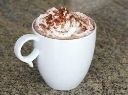 Hot Chocolate (16oz)
