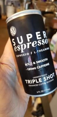 Super Espresso - Triple Shot