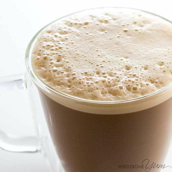 Bulletproof Coffee (16oz)