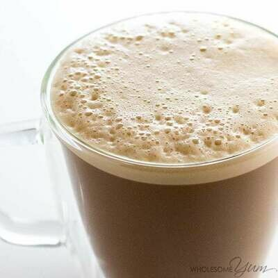Bulletproof Coffee (20oz)