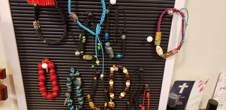 Jewel Queen Bracelets