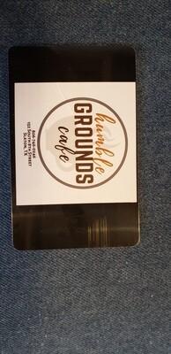 Gift Card (Physical Card)