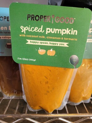 Proper Good Soups