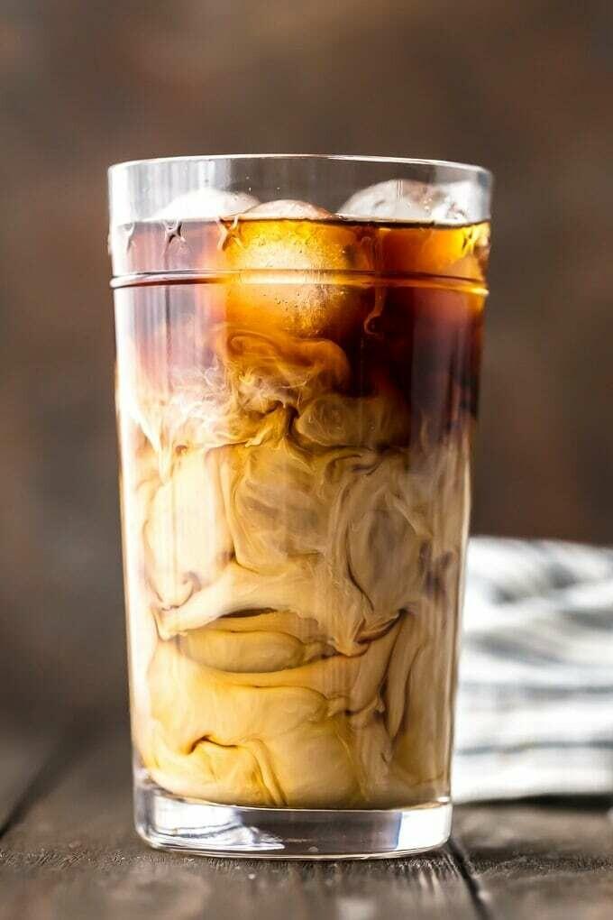 Iced Coffee (32oz)