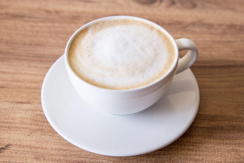 Cappuccino (24oz)