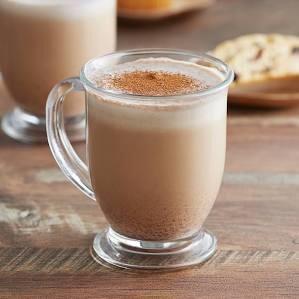Chai Tea Latte (24oz)