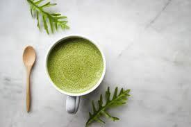 Matcha Green Tea Latte (24oz)