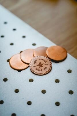 Custom Engraved Marker