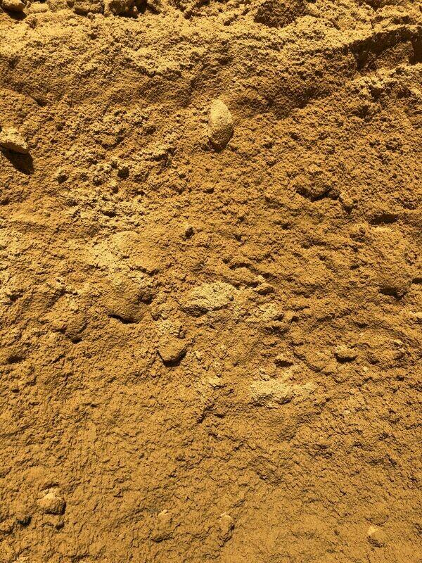 Fill Sand