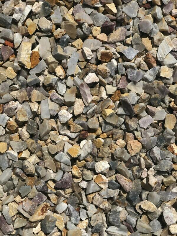 Rainbow Stone 16-20MM
