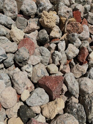 Drainage Rock
