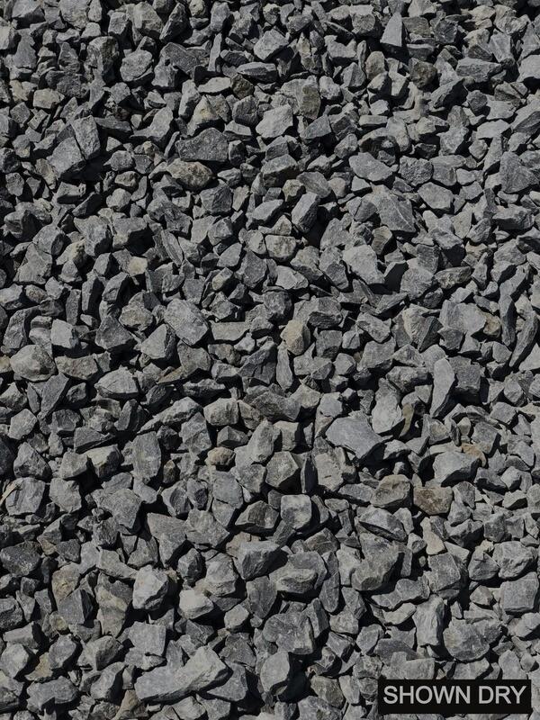 Black Basalt 20MM