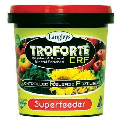 Troforte CRF Superfeeder 700g