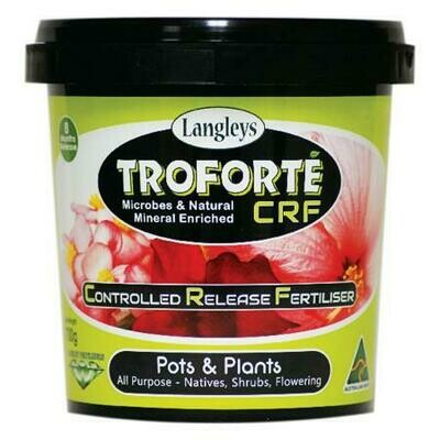 Troforte CRF Pots and Plants 700g