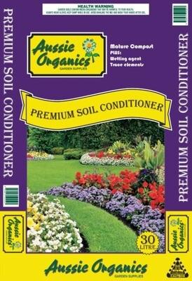 Premium Soil Conditioner 30L