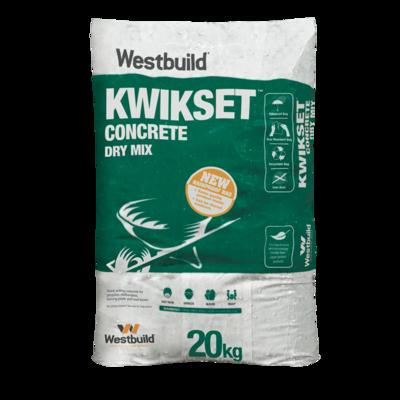 Kwik Set Cement 20kg