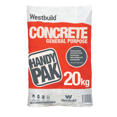 General Purpose Concrete 20kg