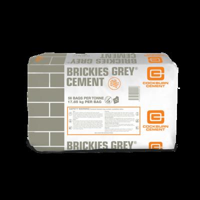 Cockburn Brickies Grey 20kg